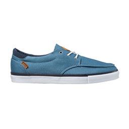 Reef Deckhand 3 Mens Shoes, Bluestone, 256