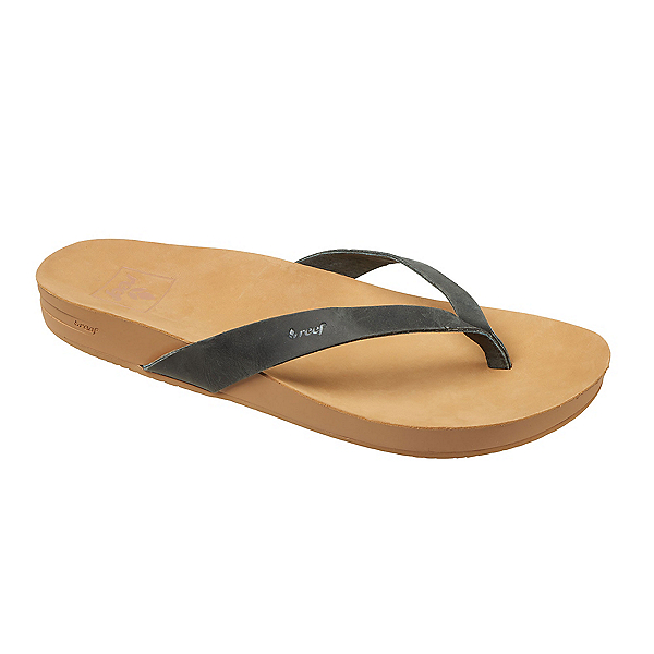 Reef Cushion Bounce Court LE Womens Flip Flops, , 600