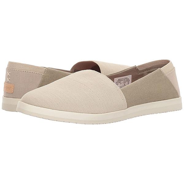 Reef Rose Womens Shoes, Khaki, 600