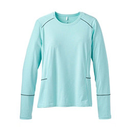 Prana Eileen Long Sleeve Sun Top Womens Rash Guard, , 256