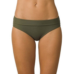 Prana Ramba Bathing Suit Bottoms, Cargo Green, 256