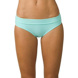 Prana Ramba Bathing Suit Bottoms, Succulent Green, 256