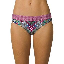 ... colorswatch30 Prana Ramba Bathing Suit Bottoms, Pomegranate Marrakesh,  256