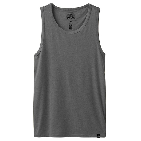 Prana Tank Mens T-Shirt, , 600