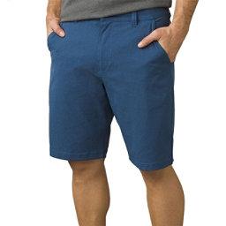 Prana Hybridizer Mens Hybrid Shorts, , 256