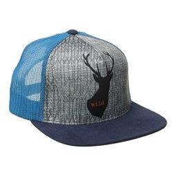 Prana Journeyman Trucker Hat, Buck Wild, 256
