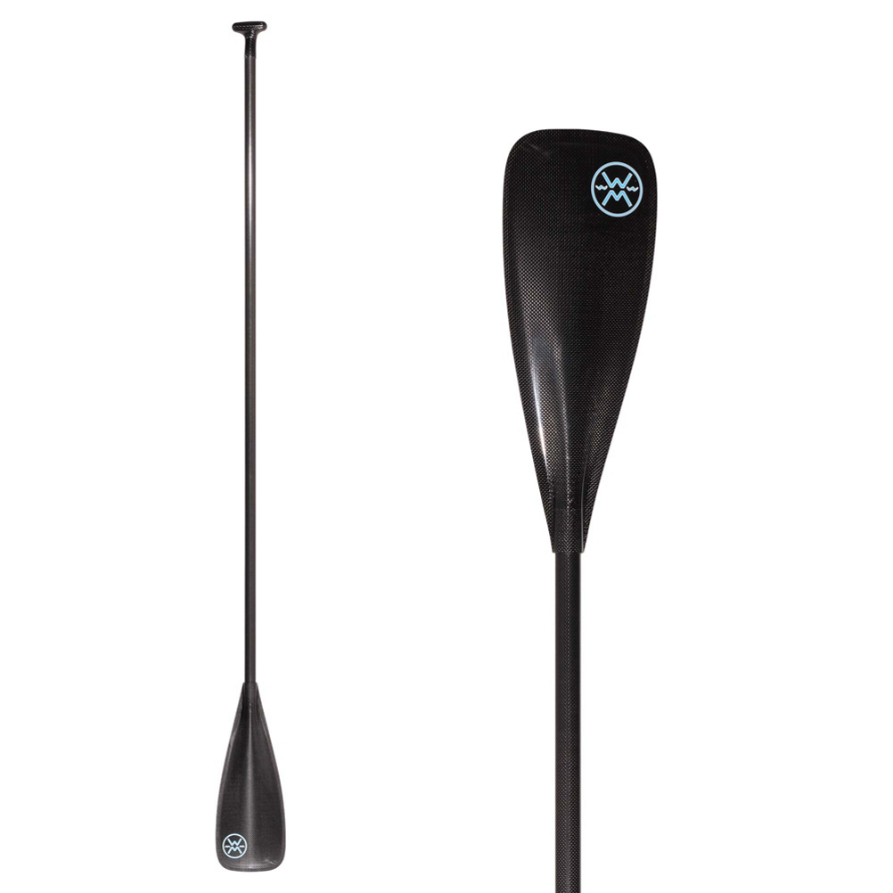 Werner Paddles Trance 95 Fixed Stand Up Paddle im test