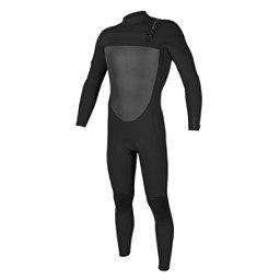 O'Neill Original Full Zip 3/2 Full Wetsuit 2018, , 256