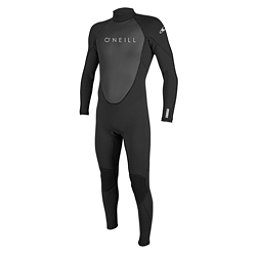O'Neill Reactor II Back Zip 3/2mm Full Wetsuit 2018, , 256