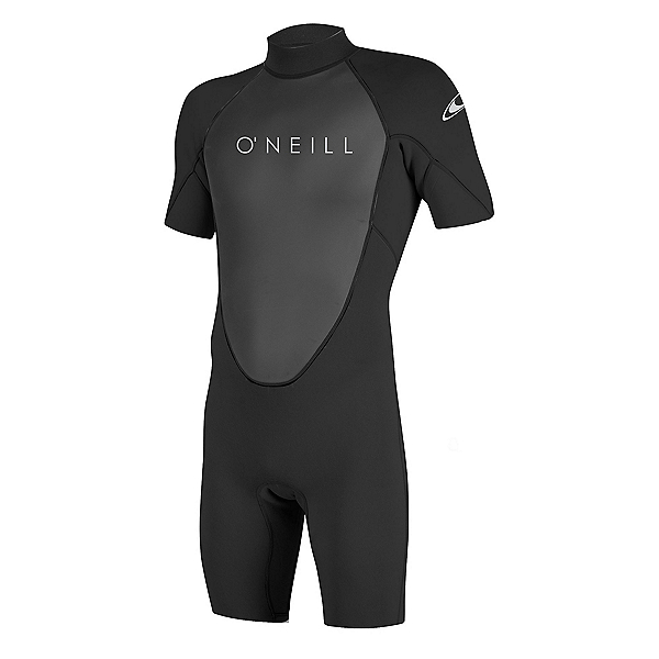 O'Neill Reactor II Short Sleeve Shorty Wetsuit, , 600