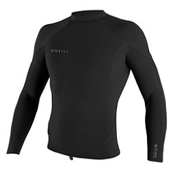 O'Neill Reactor II Long Sleeve Wetsuit Top 2018, , 256