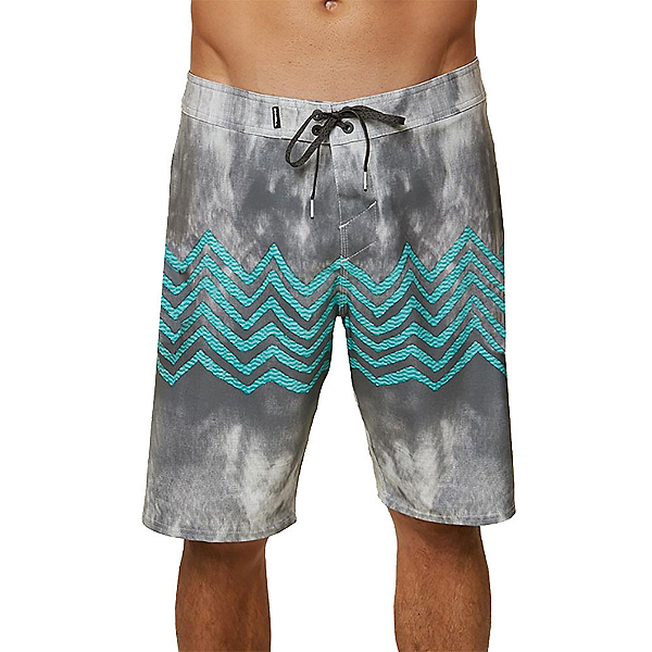 O'Neill Hyperfreak Zigee Mens Board Shorts, , 600