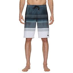 O'Neill Hyperfreak Heist Mens Board Shorts, Black, 256