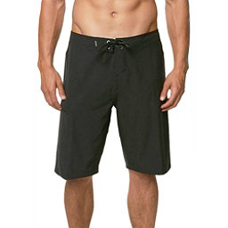 O'Neill Hyperfreak S-Seam Mens Board Shorts, Black, 256