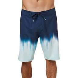 O'Neill Hyperfreak Drippin Mens Board Shorts, , 256