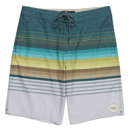 O'Neill Sandbar Cruzer Mens Board Shorts, Fog, 256