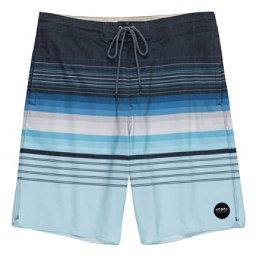 O'Neill Sandbar Cruzer Mens Board Shorts, Navy, 256