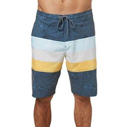 O'Neill Region Cruzer Mens Board Shorts, Navy, 256