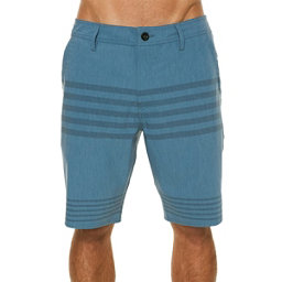 O'Neill Mixed Mens Hybrid Shorts, Dust Blue, 256
