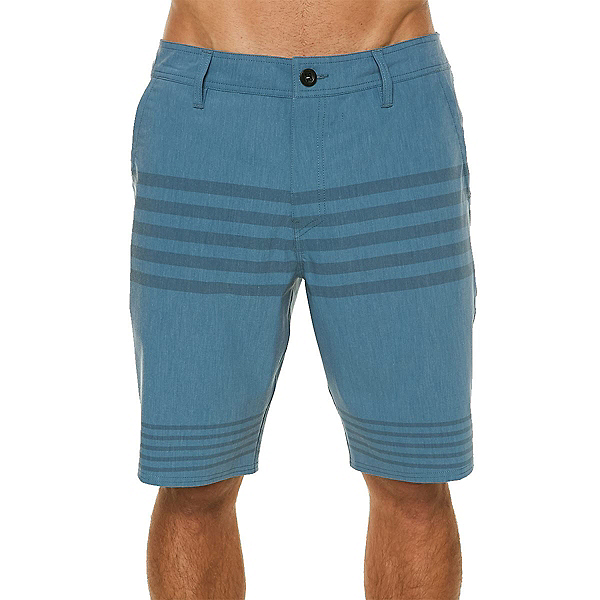 O'Neill Mixed Mens Hybrid Shorts, Dust Blue, 600