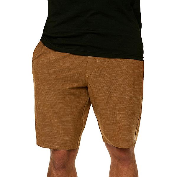 O'Neill Locked Slub Mens Hybrid Shorts, , 600