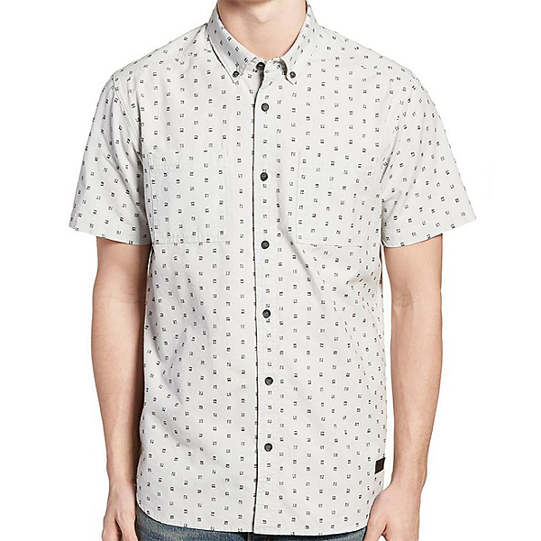 O'Neill Fifty Two Mens Shirt, , 600