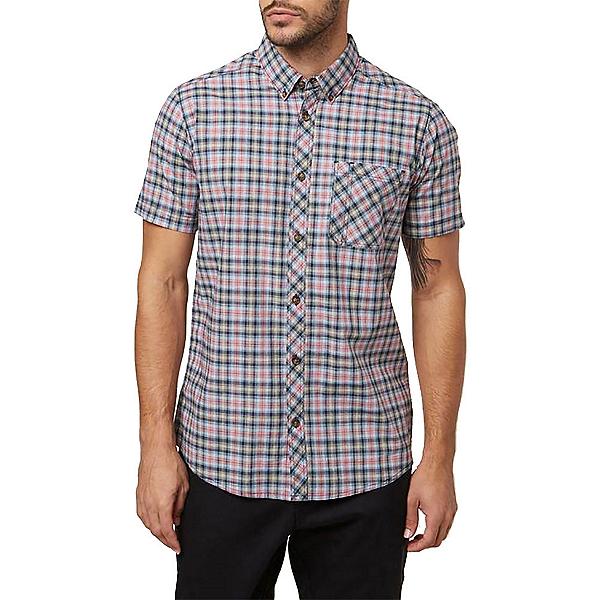 O'Neill Fitz Mens Shirt, , 600