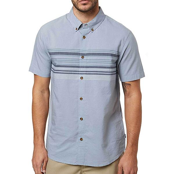 O'Neill Serf Mens Shirt, , 600