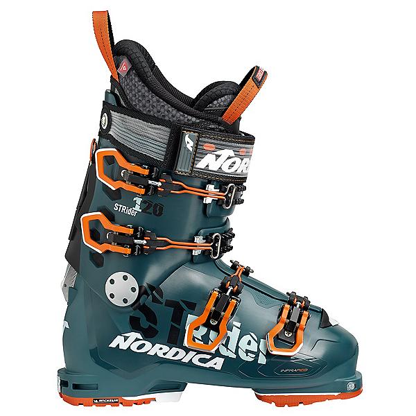 Nordica Strider 120 Ski Boots, , 600