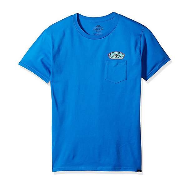 O'Neill Native Mens T-Shirt, , 600