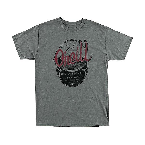 O'Neill Brewster Mens T-Shirt, , 600