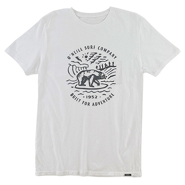 O'Neill Roamer Mens T-Shirt, , 600