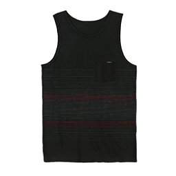 O'Neill Sketchy Tank Mens T-Shirt, Black, 256