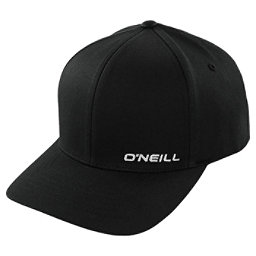 O'Neill Lodown Hat, Black-White, 256