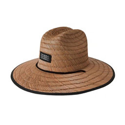 O'Neill Sonoma Prints Hat, Brown, 256