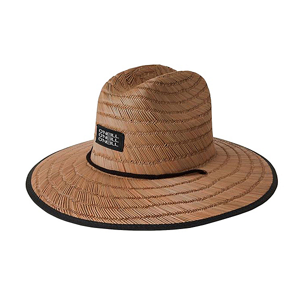 O'Neill Sonoma Prints Hat, Brown, 600