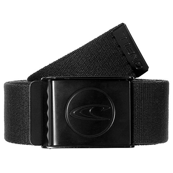 O'Neill Essentials Belt, Black, 600