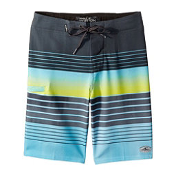 O'Neill Hyperfreak Heist Boys Boys Bathing Suit, Ocean, 256