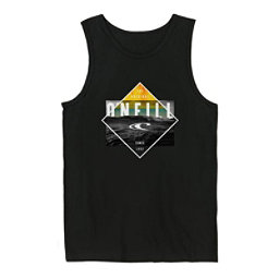 O'Neill Black Pool Kids Tank Top, , 256