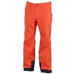 Descente Rover Mens Ski Pants, Blaze Orange, 256