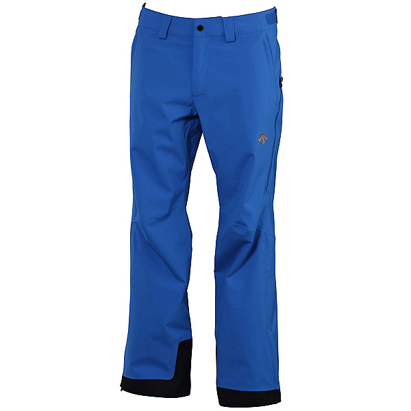 Descente Rover Mens Ski Pants, Wave Blue, 600
