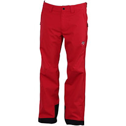 Descente Rover Mens Ski Pants, Electric Red, 256
