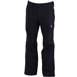 Descente Rover Mens Ski Pants, Black, 256