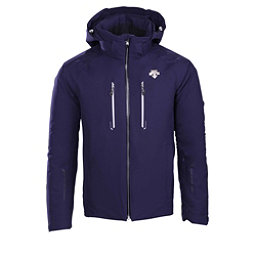 Descente Rogue Mens Insulated Ski Jacket, Dark Night, 256