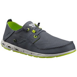Columbia Bahama Vent Relaxed PFG Mens Shoes, Graphite-Fission, 256