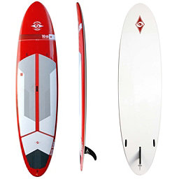 BIC Sport 10'6 Performer Red Stand Up Paddleboard 2018, , 256