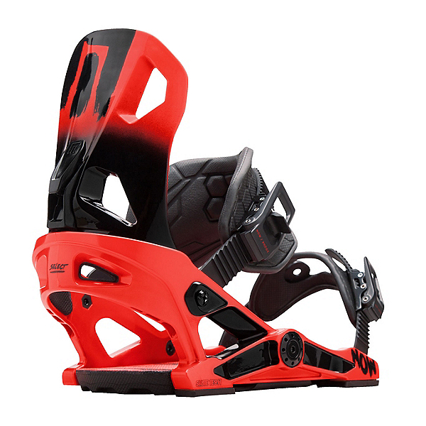 NOW Select Pro Snowboard Bindings, , 600