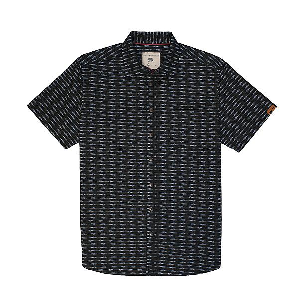 Dakota Grizzly Tanner Mens Shirt, , 600