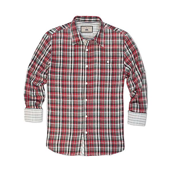 Dakota Grizzly Fuller Mens Shirt, , 600