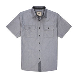 Dakota Grizzly Dunn Mens Shirt, , 256